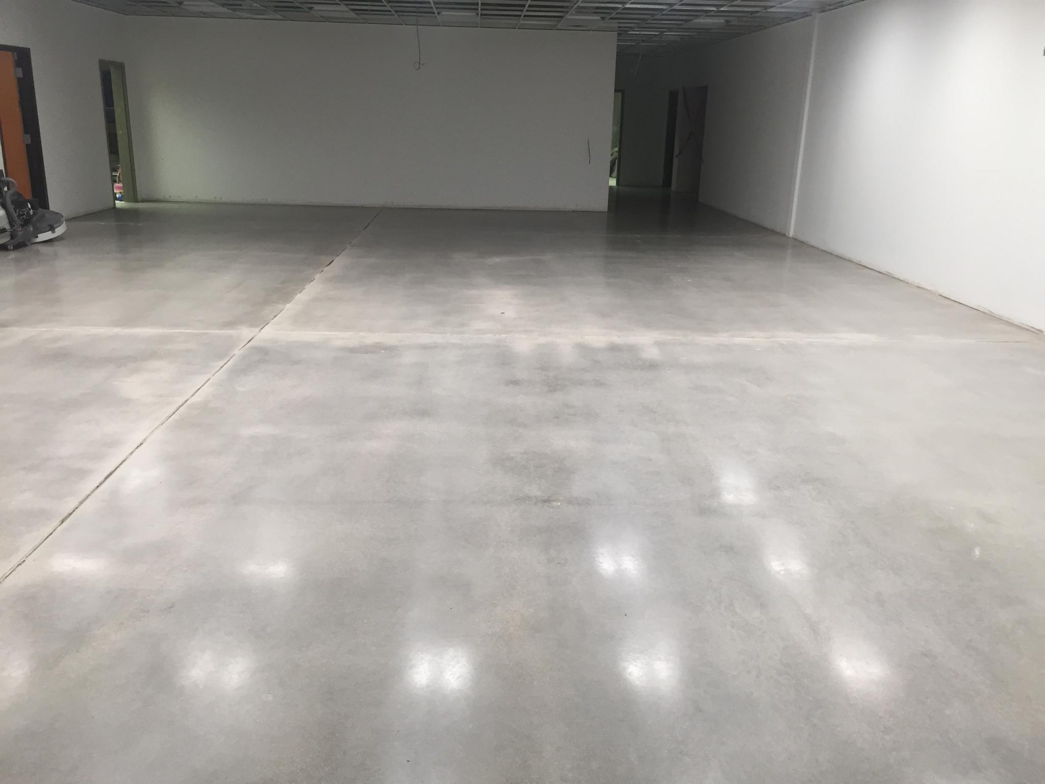 Gallery 5280 Floors